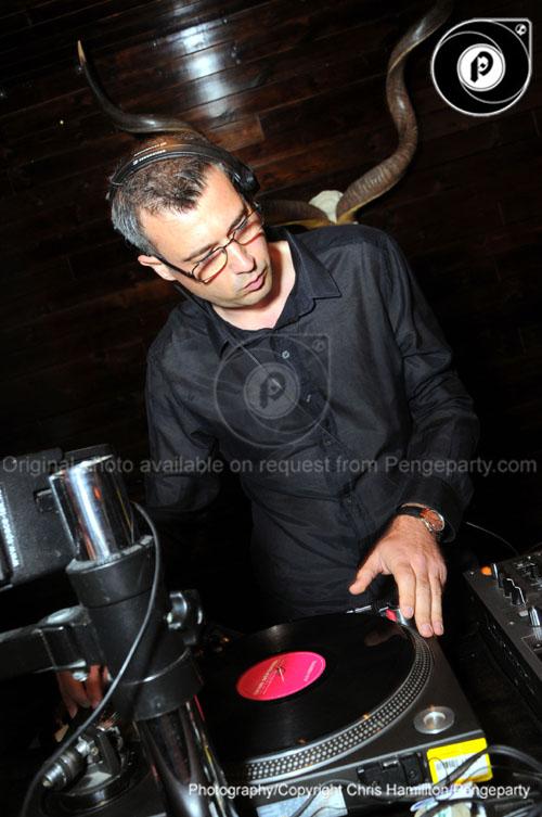 dj mix - DJ Tim Spins