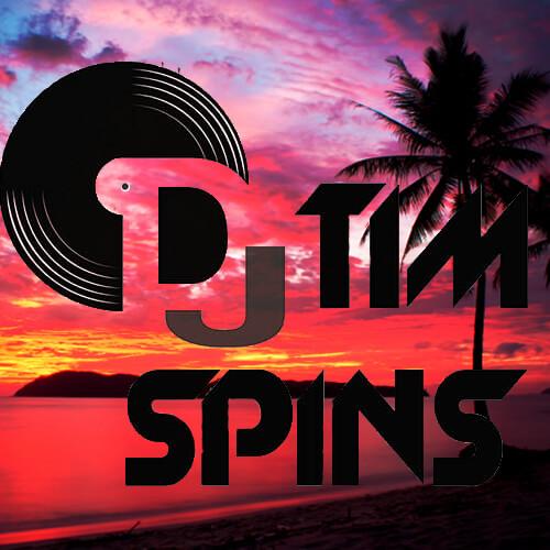 dj songs listen online - DJ Tim Spins