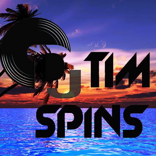 dj music album - DJ Tim Spins