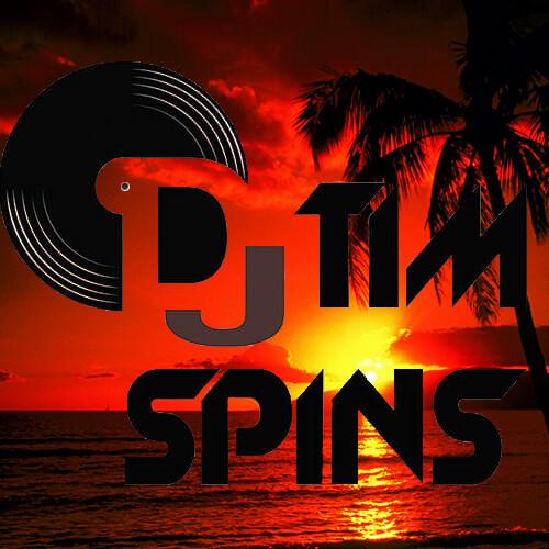 dj and music - DJ Tim Spins